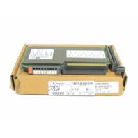 New Allen Bradley Selectable Contact Output Module 1771-0W