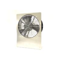 Used Com Air Rotron Caravel AC Fan CLE2L2 / 19020188A  115 VAC, 60 Hz, .5 A