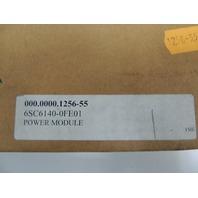 New Siemens Power Module 6SC6140-0FE01