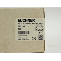 New Euchner Safety Switch TZ1LE024BHAVFG-RC1924