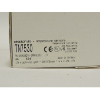 New ifm Electronic Temperature Sensor TN7530