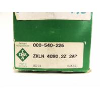 New INA Bearing ZKLN-4090.2Z-2AP