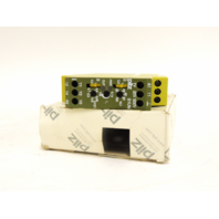 New Pilz Relay S1UM 230-240VAC UM 0.1-500VAC/DC UP