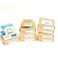 New Lot Of NSK And NTN Bearings 7907A5TRDULP4Y, 7007A5TRDULP4Y, 7904A5TRDULP4Y