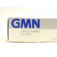 New GMN Bearing Set S6211CTAABEC7 / 7211CTPAP4UL