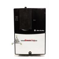 Allen Bradley PowerFlex 70 VFD 20AD014A0AYNANC0  10 HP  480 V  18Mo Wty