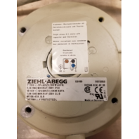 New ZIEHL-ABEGG, RH35M-4EK.4F.1R Reliance 616300-100R Fan Assembly 1 Yr Warranty