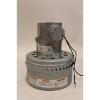New Ametek Vacuum Motor 114787