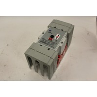 Used Allen Bradley Safety Contactor 100SD140D22C 140A 120V Coil