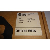 New Allen Bradley Current Transformer Spare Part Kit REV 04 140145 75-125HP
