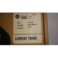 New Allen Bradley Current Transformer Spare Part Kit REV. 02 142699 40-50HP