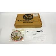 New Allen Bradley Volt Sharing Spare Part Kit 155974 75-125HP 460V VT&CT 150HP