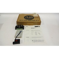 New Allen Bradley Transistor Spare Part Kit REV 02 135769 25-30HP