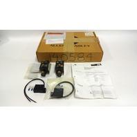 New Allen Bradley SCR Modules Spare Part Kit REV. 03 140584 150-200HP