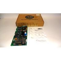 New Allen Bradley Base DR/PWR PCB Spare Part Kit REV. 03 151131 3HP 380/460V