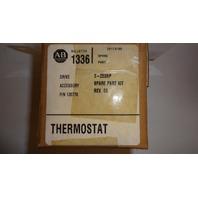 New Allen Bradley Thermostat Spare Part Kit Rev. 03 135770 3-250HP