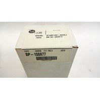 New Allen Bradley Resistor Assembly Kit 155977 60V 150-200HP CT