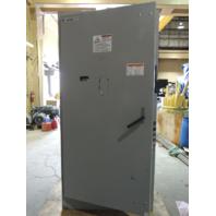 Used Allen Bradley Enclosure A84XM4018FTCLP/SPL