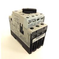 Used Allen Bradley Motor Circuit Protector 140M-D8E-C10