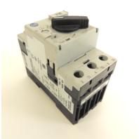 Used Allen Bradley Motor Circuit Protector 140M-D8N-B40