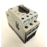 Used  Allen Bradley Motor Circuit Protector 140M-D8N-C16