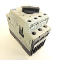 Used Allen Bradley Motor Circuit Protector 140M-D8E-B25