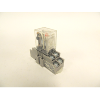 Used Allen Bradley Relay 700-HN116 Lot Of 7