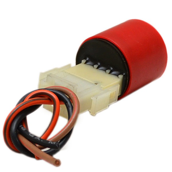 custom 3 wire 1 1/8 inch red boat aerator / livewell timer livewell timer wiring commercial freezer defrost timer wiring