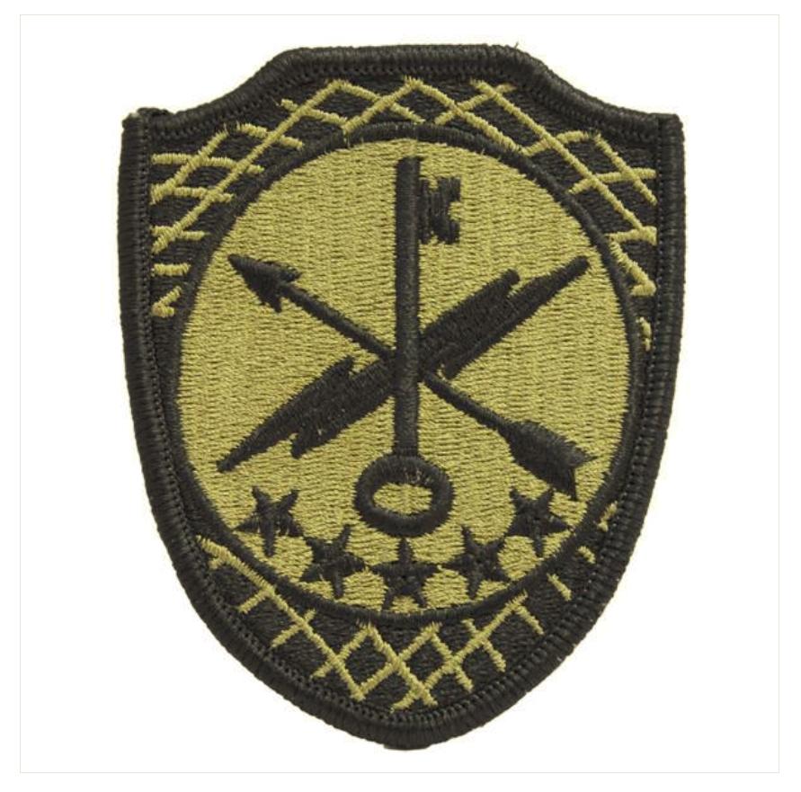 Vanguard Military