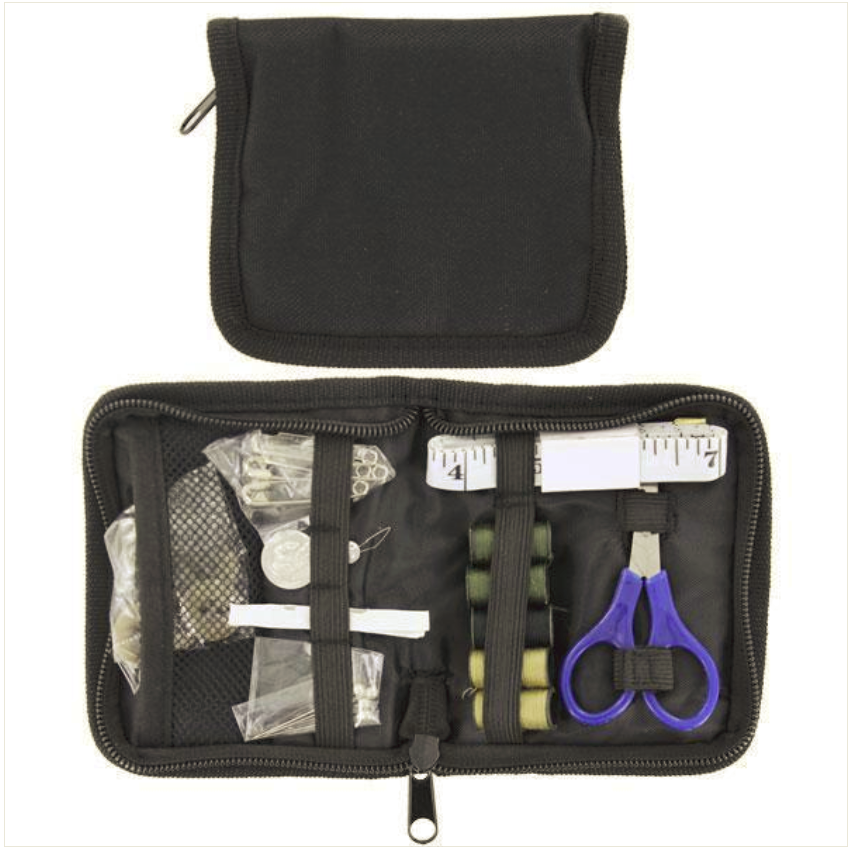 Vanguard DELUXE SEWING KIT - WOODLAND, DESERT AND OCP