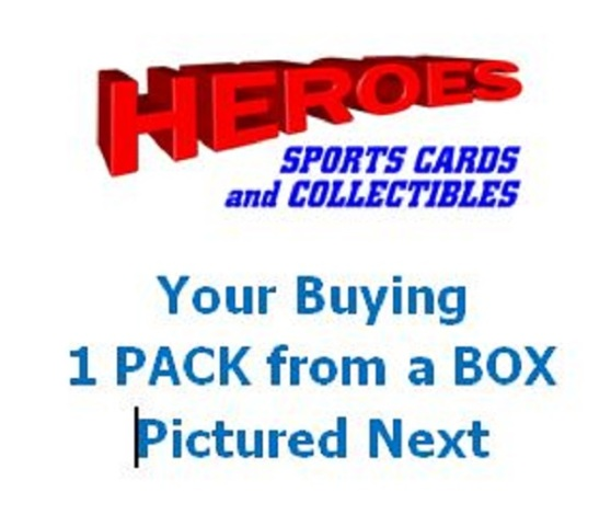 cb9a5dc00a 2014 Bowman Baseball Jumbo HTA PACK (Sealed 32 Cards)  Mookie Betts Kris  Bryant