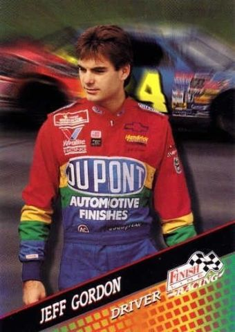 1994 Finish Line Complete Set #1-150 Nascar Gordon Earnhardt Martin NASCAR Cards