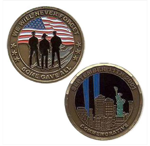 Vanguard COIN: SOME GAVE ALL