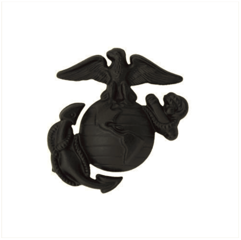 Vanguard MARINE CORPS CAP DEVICE: ENLISTED - MINIATURE
