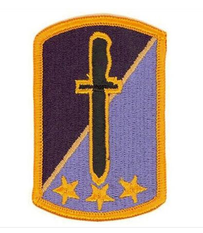 170th infantry brigade multicam (ocp) patch | usamm.