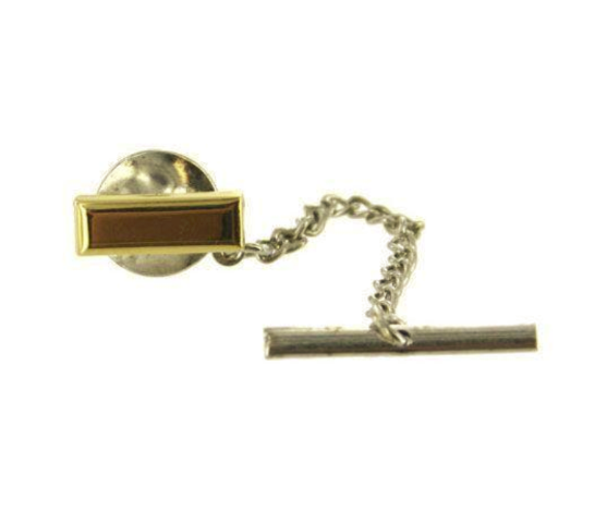 Vanguard NAVY TIE TAC: SECOND LIEUTENANT AND ENSIGN
