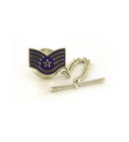 Vanguard AIR FORCE TIE TAC: STAFF SERGEANT