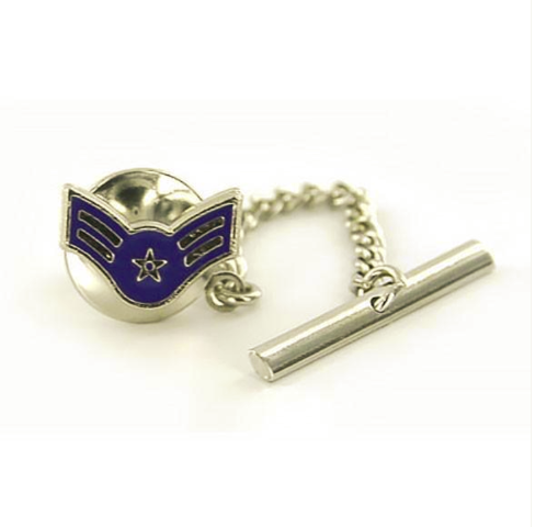 Vanguard AIR FORCE TIE TAC: AIRMAN FIRST CLASS