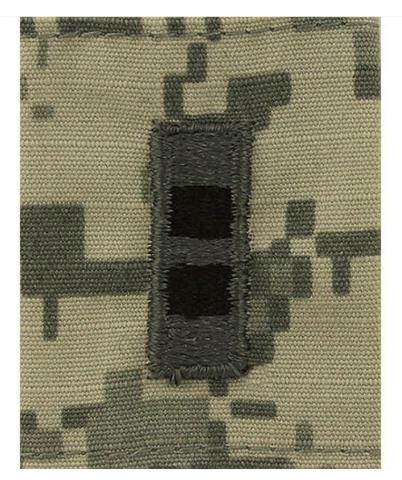 Vanguard ARMY GORTEX RANK: WARRANT OFFICER 2 - ACU JACKET