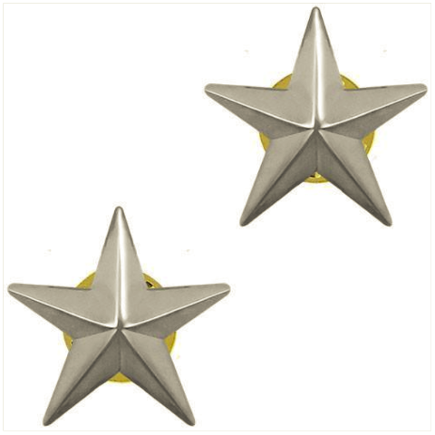 Vanguard MARINE CORPS COAT RANK: BRIGADIER GENERAL ONE STAR