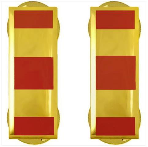 Vanguard MARINE CORPS COAT RANK: WARRANT OFFICER 2