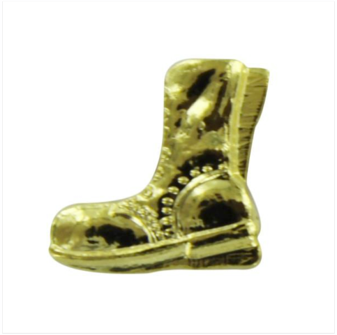 Vanguard USNSCC / NLCC - GOLD BOOT ATTACHMENT