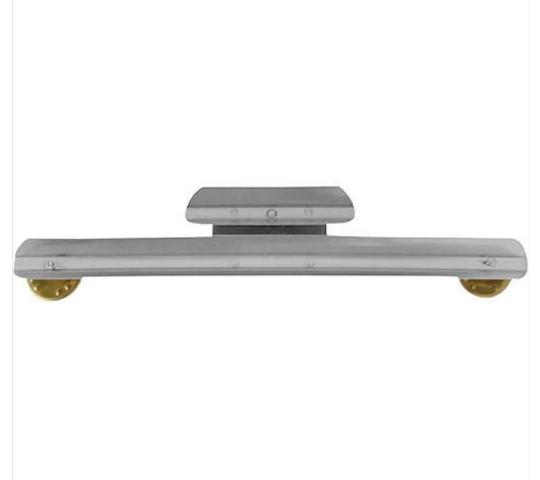 Vanguard Ribbon Mounting Bar 4 RIBBONS - METAL