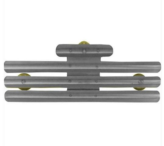 Vanguard Ribbon Mounting Bar 10 RIBBONS - METAL
