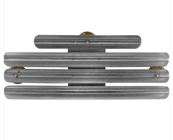 Vanguard Ribbon Mounting Bar 11 RIBBONS - METAL