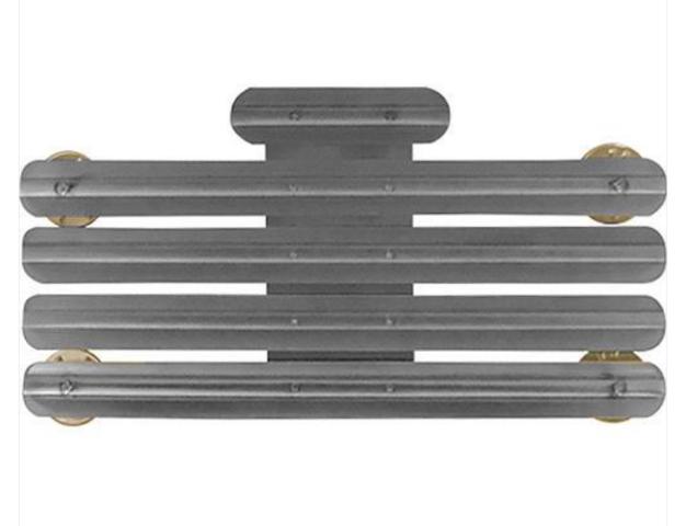 Vanguard Ribbon Mounting Bar - Fits 13 Ribbons - Metal