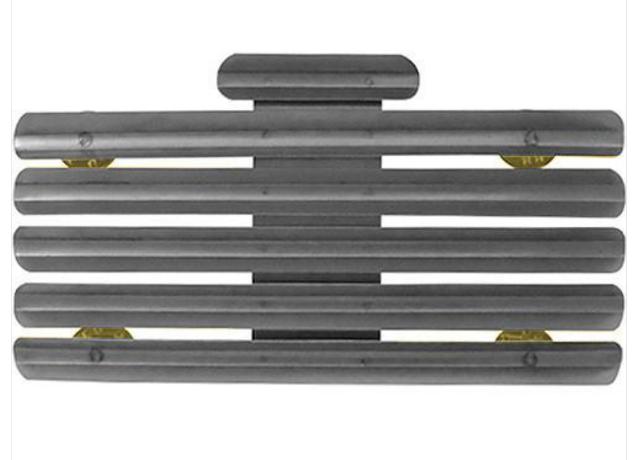 Vanguard Ribbon Mounting Bar - Fits 16 Ribbons - Metal