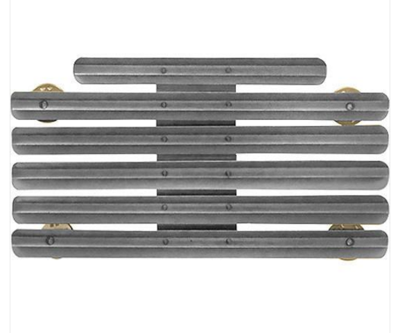Vanguard Ribbon Mounting Bar - Fits 17 Ribbons - Metal
