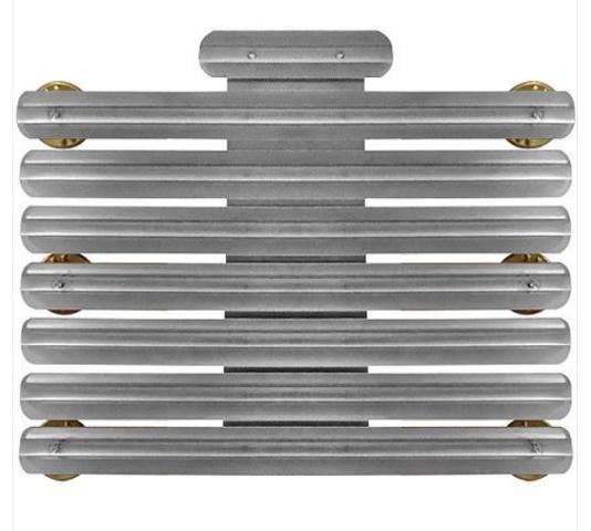 Vanguard Ribbon Mounting Bar 22 RIBBONS - METAL