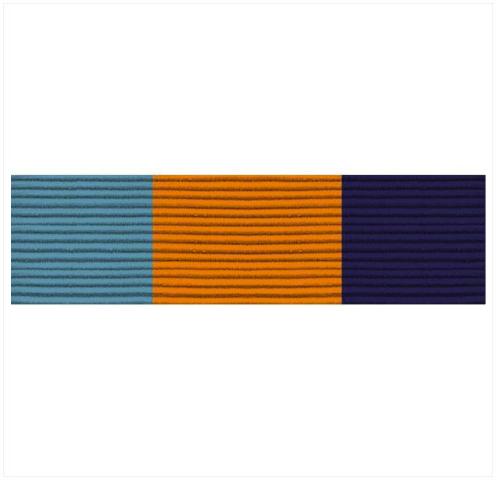 Vanguard RIBBON UNIT #1551 - AIR FORCE ROTC RIBBON UNIT: AFCEA AWARD